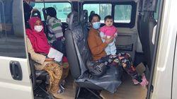 Κλείνει οριστικά η ανοιχτή δομή φιλοξενίας αιτούντων άσυλο στη