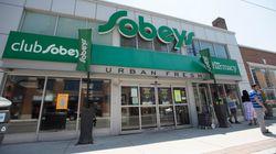 Sobeys Brings Back Bonus Pay For Staff Working In Lockdown