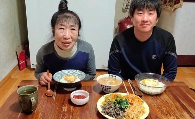 유튜버 '다정한 부부' 커플