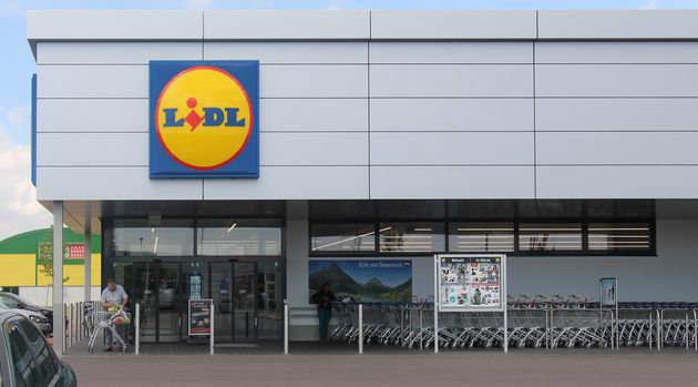 Supermercado de
