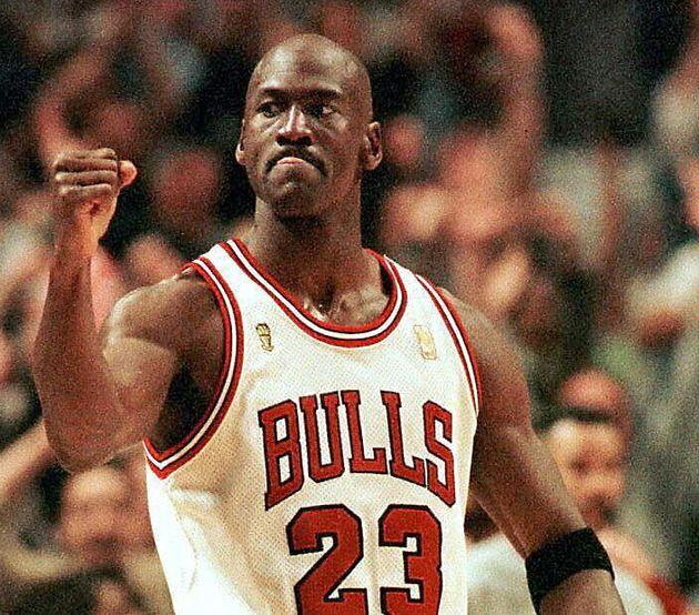 Michael Jordan dona in beneficenza i 2 milioni di dollari incassati per The Last