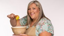 Bake Off Finalist Laura Reveals Message Of Support She Received From One Seriously A-List
