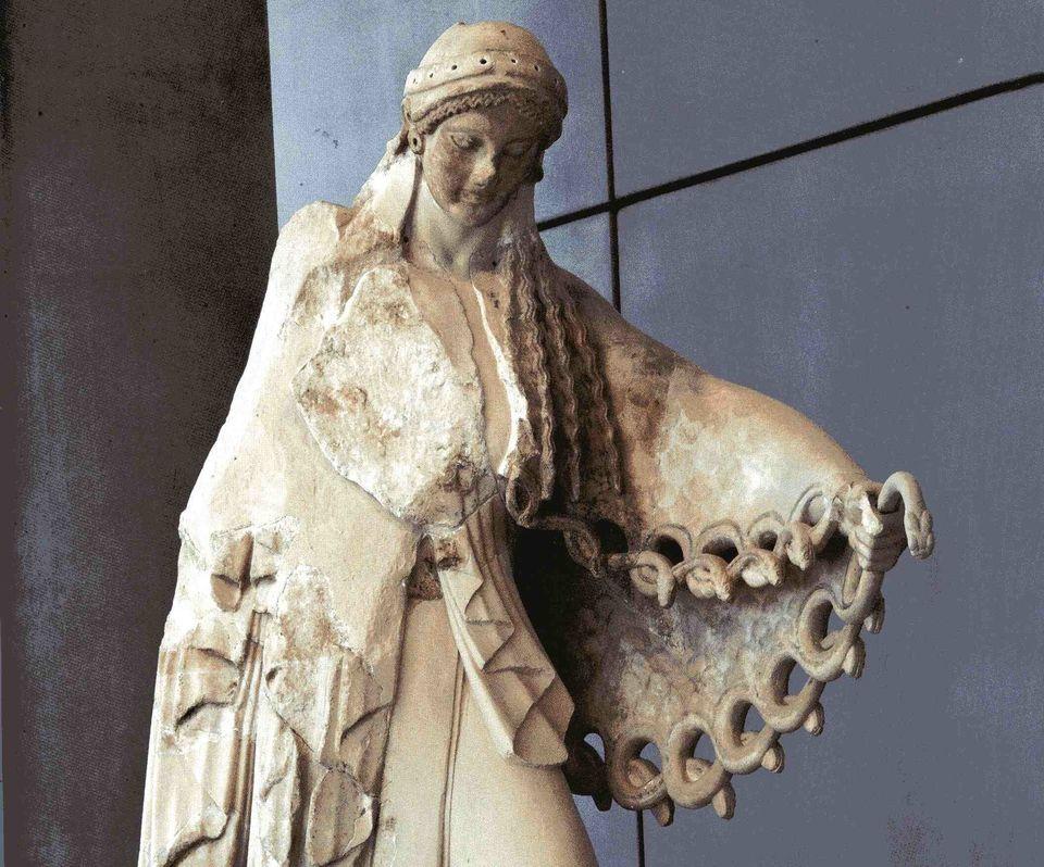 Ιερό της Πολιάδος Αθηνάς