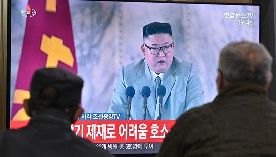 Ο Κιμ Γιονγκ Ουν διέταξε εκτελέσεις για να σταματήσει τον