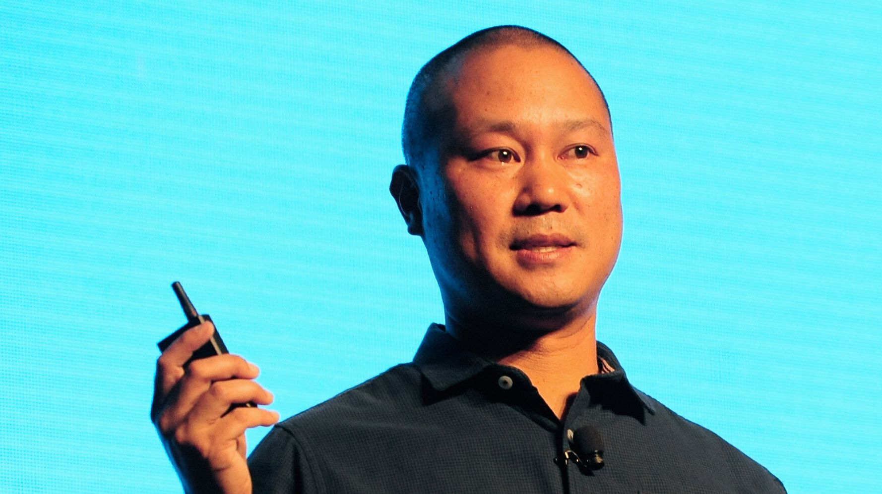 Retired Zappos CEO Tony Hsieh Dead At 46