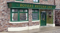 Coronation Street Bosses Scrapped Pandemic Storyline A Year Ago As It Was 'Too