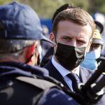 Macron est-il dans l'impasse face aux violences