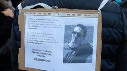 Γαλλία: Σε φυλάκιση 18 μηνών 19χρονος που απείλησε να σκοτώσει καθηγητή «όπως τον Σαμουέλ