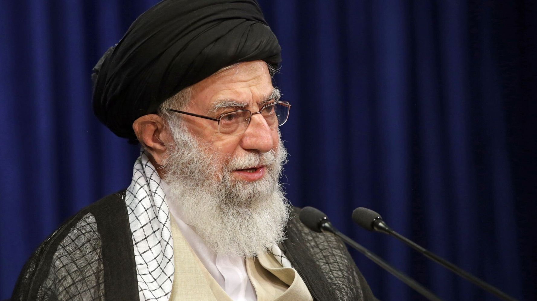 Iran's Supreme Leader Vows Revenge Over Slain Scientist
