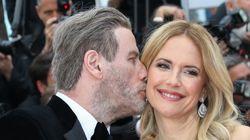 John Travolta Posts Emotional Message To Fans After Wife's