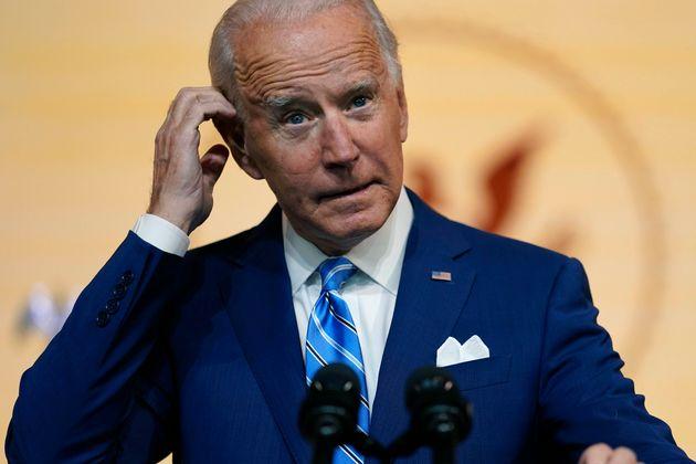 조 바이든 미국 대통령 당선인은 이란 핵합의 복원 등 이란과 외교적 대화를 재개할