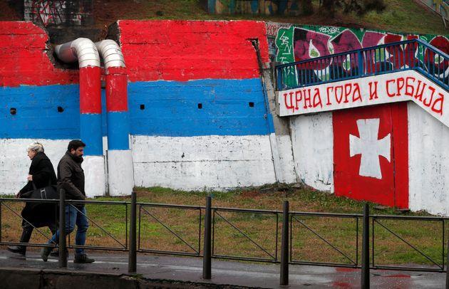 Διπλωματική κρίση Σερβίας-Μαυροβουνίου. Απελάσεις πρέσβεων με αφορμή σχόλιο για τα γεγονότα του