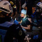 Un photographe syrien blessé à Paris, RSF dénonce des violences policières