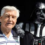 È morto David Prowse, il Darth Vader di Guerre