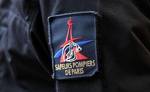 À Paris, un incendie dans un foyer de migrants fait 8 blessés (Photo d'illustration prise...