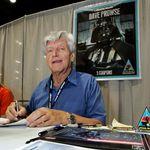 Mort de Dave Prowse, qui incarnait Dark Vador dans les premiers
