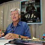 David Prowse, Star Wars' Original Darth Vader, Dead At