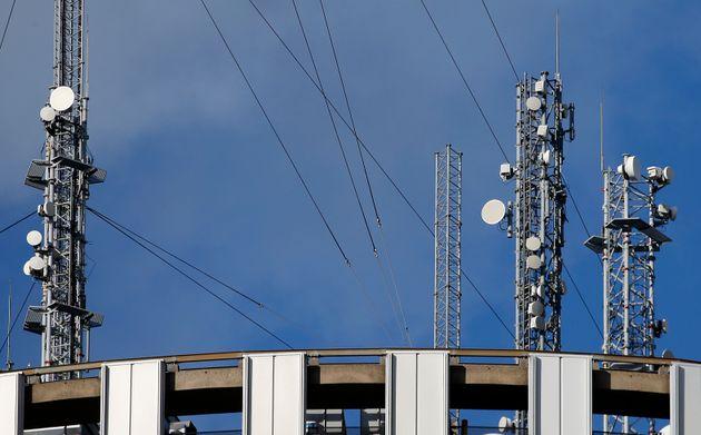 Pour rassurer sur la 5G, Cédric O assure que le nombre de contrôles sur les ondes va tripler...