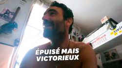 Vendée Globe: les larmes de ce skipper suisse après une avarie sur son