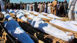 Au moins 110 civils tués par Boko Haram au nord-est du