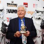 Dave Prowse, qui a incarné Dark Vador, est mort à l'âge de 85