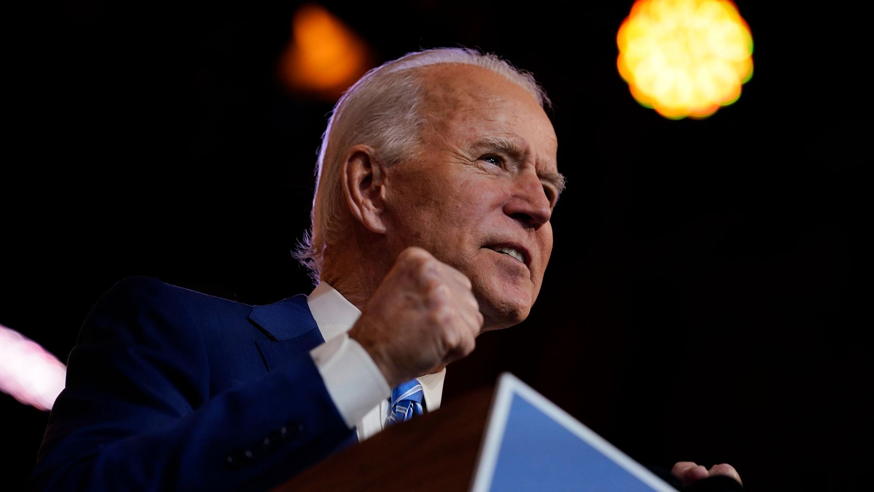 Wisconsin Counties Finish Recounts, Biden's Lead Reconfirmed