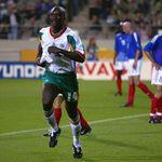 Le buteur de France-Sénégal au Mondial 2002 est