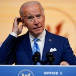 Joe Biden Fractures Foot While Playing With Dog, Doctor