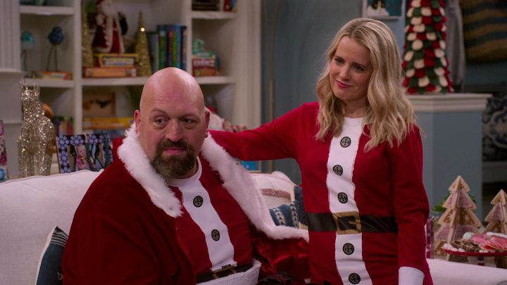 """The Big Show Show: Christmas"""