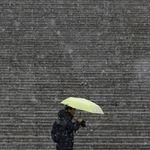 오늘(30일) 패딩에 우산까지 챙기세요 (전국