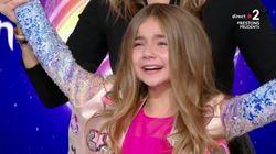 La France remporte l'Eurovision Junior pour la première
