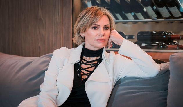 Caroline Néron dans «District