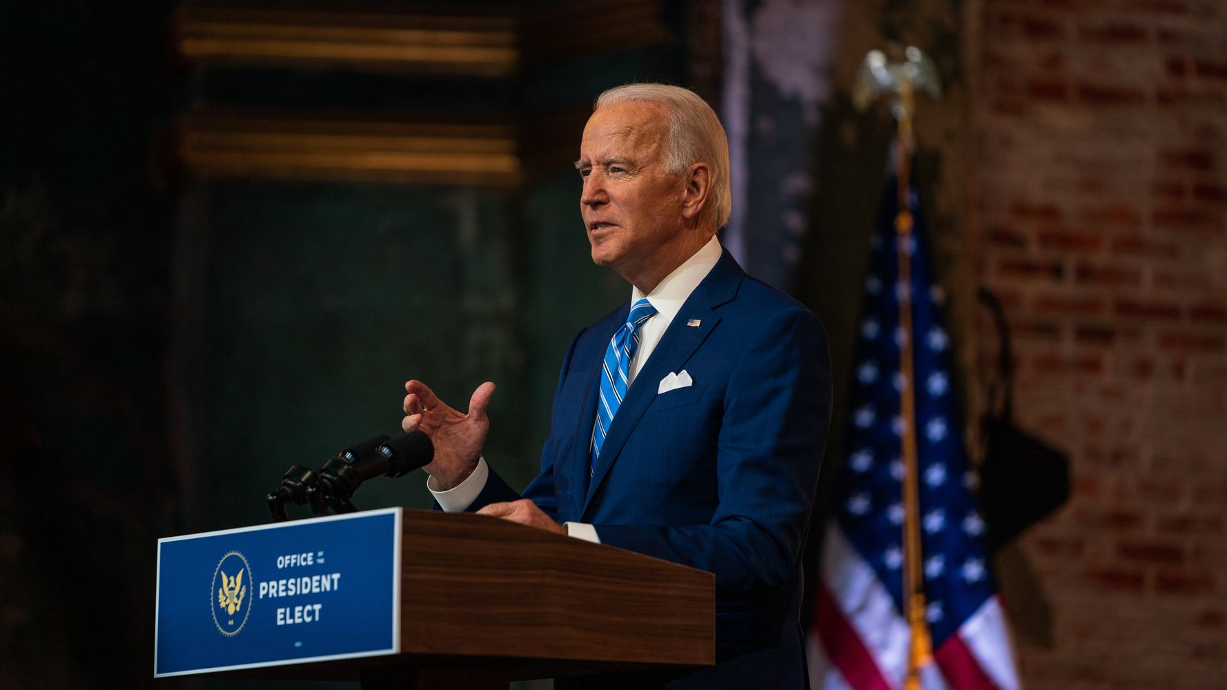 Biden Expected To Name Senior Members Of Economic Team
