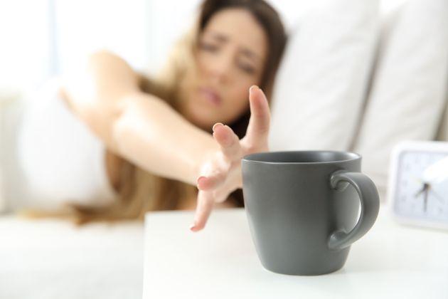커피를 마시면 불안증세가 나타나는 이유와 카페인 금단증상에 대처하는 방법