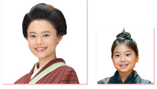 朝ドラ「おちょやん」ヒロイン子役の毎田暖乃さん、どんな人?