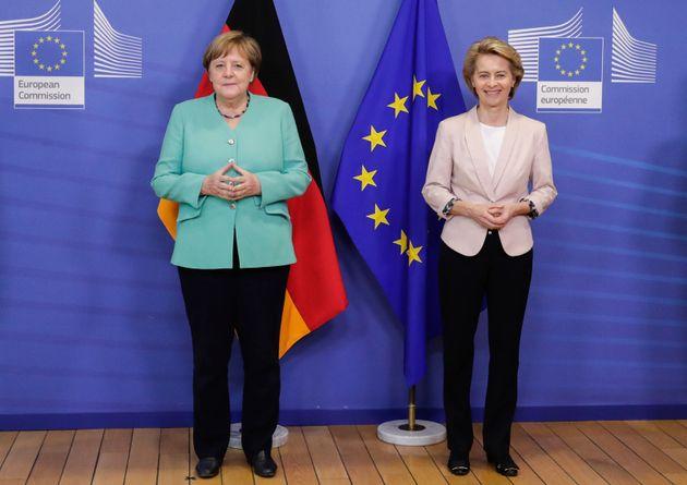 Η Γερμανία πρέπει να κάνει την