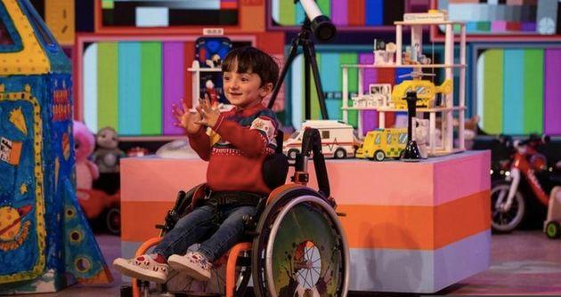 O μικρός Άνταμ, έκλεψε την καρδιά της ΝΑSA και πολλών αστροναυτών όταν μίλησε για το όνειρό