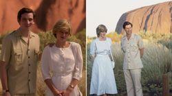 Australia's National Broadcaster Slams The Crown For Season 4