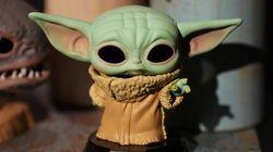En fait Baby Yoda a un vrai nom, et ce n'est pas Baby