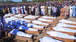 Al menos 110 civiles mueren en una matanza de Boko Haram en