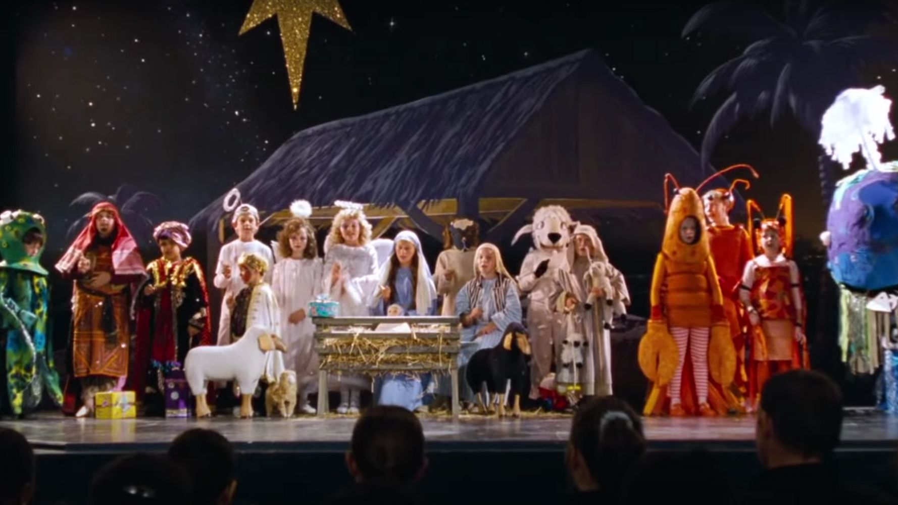 How School Nativity Plays Are Going Ahead This Christmas