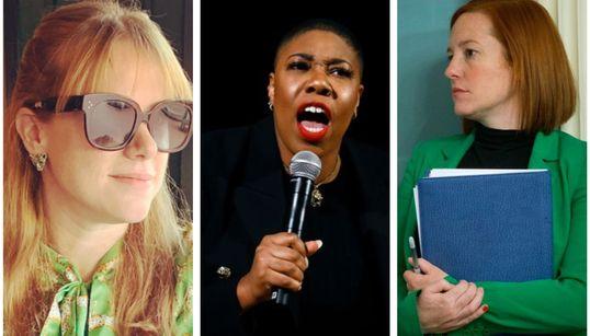 Οι γυναίκες του Μπάιντεν: Ποιές είναι οι νέες εκπρόσωποι του Λευκού