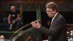El PDeCAT y Más País votarán a favor de los presupuestos de