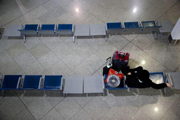 Παρατείνονται οι αεροπορικές οδηγίες για πτήσεις εσωτερικού και