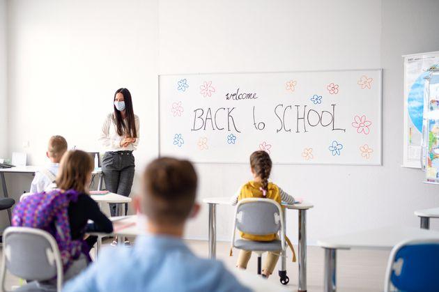 Affiancare gli insegnanti figure chiave della