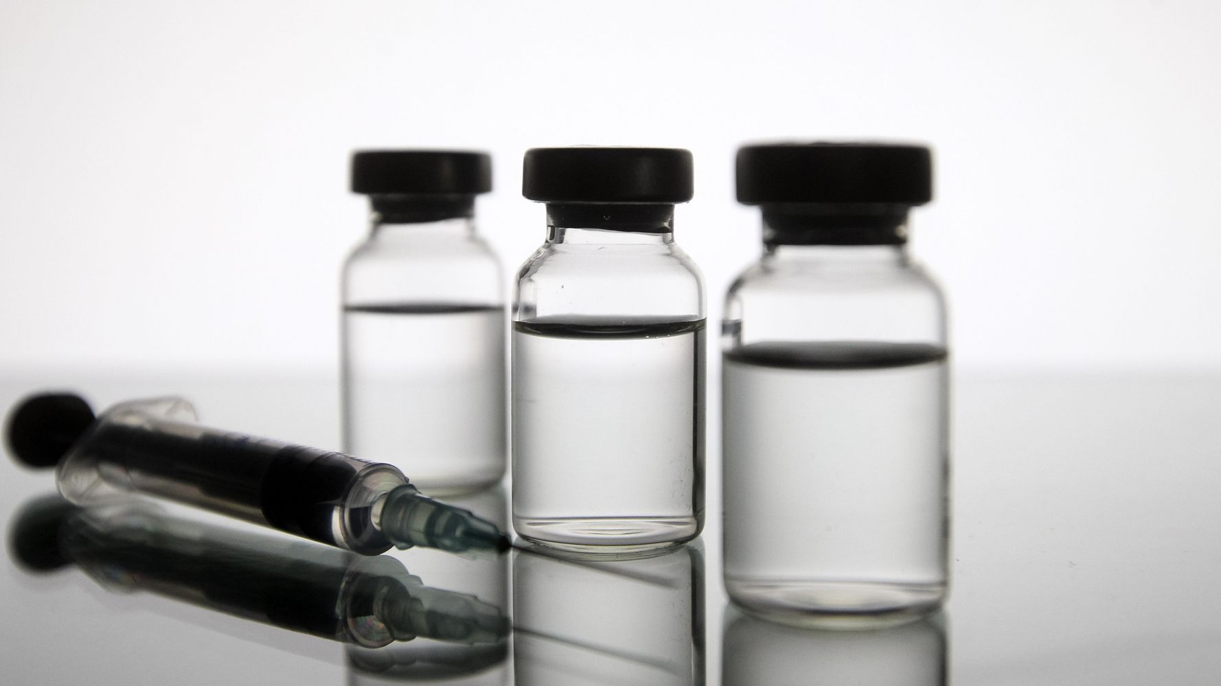 Moderna To Ask U.S., European Regulators To Allow Use Of COVID-19 Vaccine
