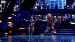 Strictly Loses Audience Favourite While Anton Du Beke Gets The Cold Shoulder | Jive