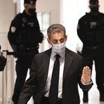 À la barre pour la 1e fois, Nicolas Sarkozy dénonce les