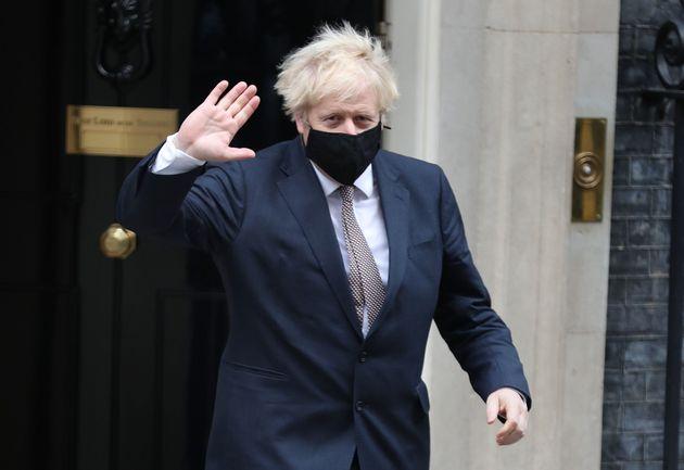 Prime minister Boris