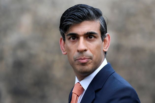 Rishi Sunak Blindsided By Offer Of Extra Cash For Pubs Amid Tory Rebellion